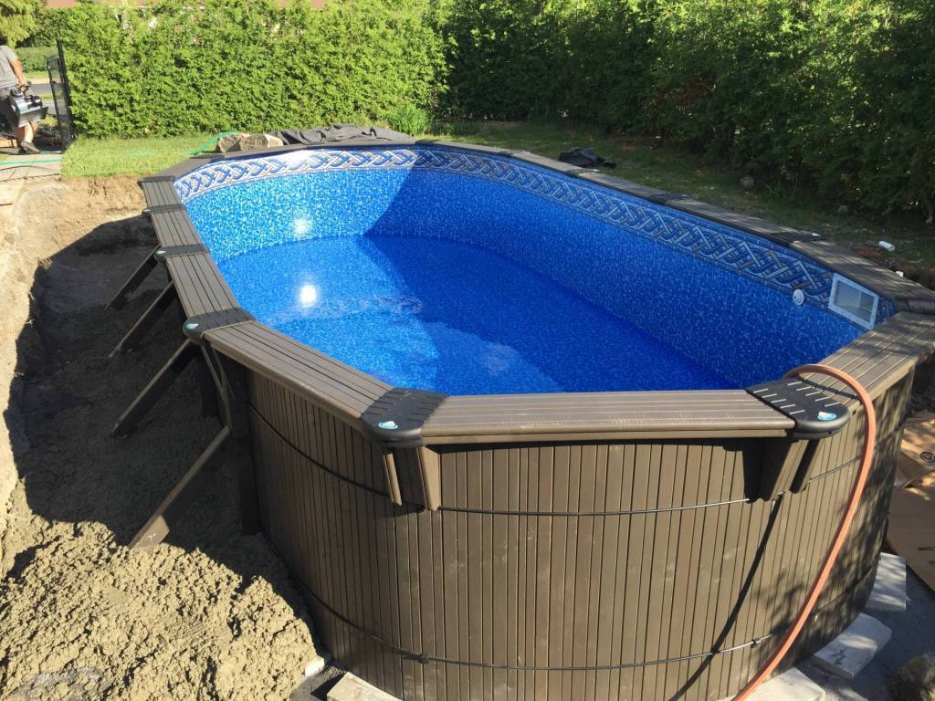 R alisations piscines multi solutions for Promotion de piscine